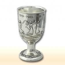 seder cups sterling silver miriam cup children cups and