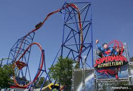 San Diego Six Flags Newsparcs Theme Park Industry Year In Review 2012 Part 2