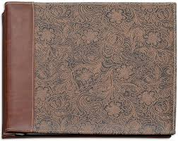 leather scrap book horsewomans tooled leather scrapbook www hoofprints