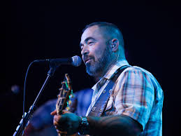 eric church haircut aaron lewis questions country music with new single that ain t