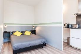 chambre t1 appartement superbe t1 design 23m2 à compans caffarelli