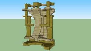 abstract wood sculpture abstract wood sculpture 3d warehouse