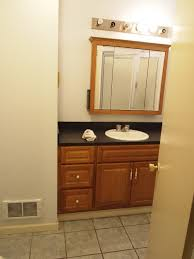 bathroom enjoying the good view of bathroom cabinets target