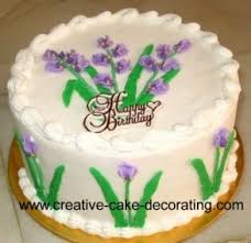 best simple birthday cake decorating ideas adults cake decor