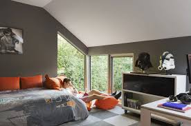 cascade house modern home design paul raff architect idolza