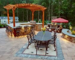 Outdoor Entertainment - best outdoor entertainment ideas tvs patios fire pits kitchens