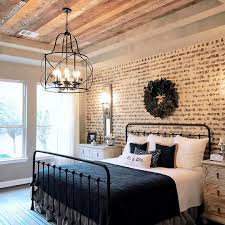 45 stunning magnolia homes bedroom design ideas for comfortable