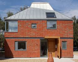 eco brick house design and ideas
