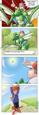 Pokemon Logic Meme - pokemon logic meme guy