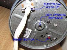 How To Unclog Kitchen Sink With Garbage Disposal by Unclog A Garbage Disposal Life Hacks And Craft
