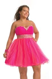 homecoming dresses fuchsia prom dresses plus size cheap