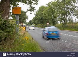 nonworking a 583 preston new road non working redundant gatso fixed speed