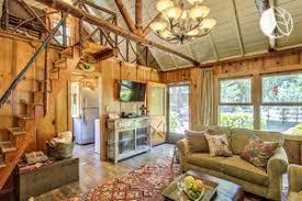 cabin rental in lake arrowhead california