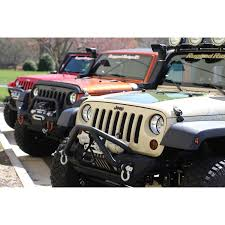 jeep winch bumper rugged ridge 11541 13 winch plate 07 15 jeep wrangler