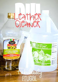 To Clean Leather Sofa How To Clean Leather Sofa With Vinegar Or 2 Ingredient Leather