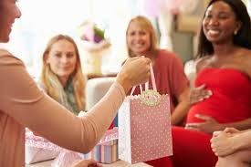 What Should I Wear To My Baby Shower - the modern baby shower 6 things you need to know