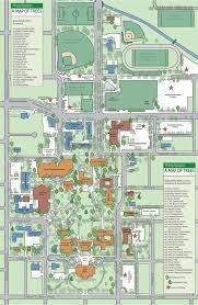 University Of Kentucky Campus Map Tree Map