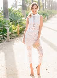 white lace dress white lace dress 2016 fashion trends