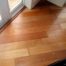 Hardwood Floor Water Damage Water Damaged Hardwood Floors Time Cost Repair