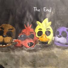 painting fnaf ravenfeather238 s profile page paigeeworld