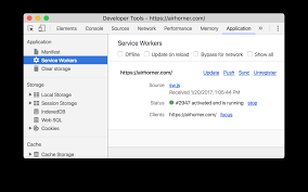 chrome devtools tools for web developers google developers
