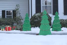 Home Depot Decorations Diy Home Depot Workshop Lighted Holiday Tree Decor Adventures