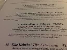 Ottoman Palace Cuisine by Marion U0027s Blog