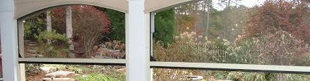 austin retractable screens patio enclosures texas
