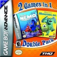 play finding nemo gba free
