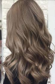 light ash brown hair color mushroom brown hair is trending for 2018 southern living