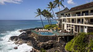 smith family garden luau poipu resort amenities poipu shores castle resorts