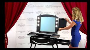 cantoni video guide portable makeup station art voysl youtube