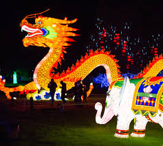 festival of light birmingham new competition win tickets to magical lantern festival birmingham