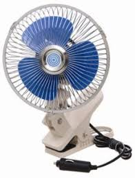 6 inch oscillating fan china dc 12v 6 inch oscillating car fan with gimbal heavy duty clip
