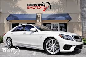 mercedes s63 amg for sale 2014 mercedes s63 amg renntech 63 renntech stock 5695 for