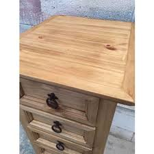 Rustic Pine Desk Rustic Pine Lingerie Chest Of Drawers U2013 Rustic Furniture Outlet