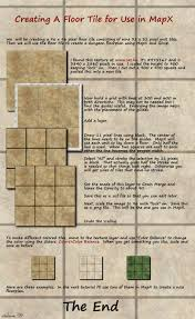 How To Draw A Floor Plan Creating A Floor Tile In Gimp By Istarlome On Deviantart