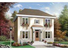 traditional two story house plans belden way georgian style home plan 032d 0277 house plans and more