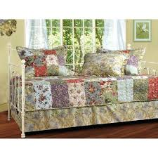 Daybed Comforter Set Daybed Bedding Sets For Toddlers Daybed Comforter Sets Walmart