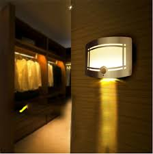 Exciting Lighting Pocket Battery Wall Sconce U2022 Wall Sconces