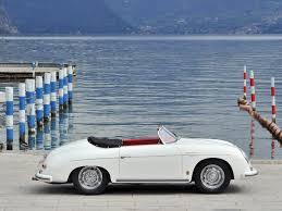 porsche 356 speedster rm sotheby u0027s 1956 porsche 356 a carrera 1500 gs speedster by