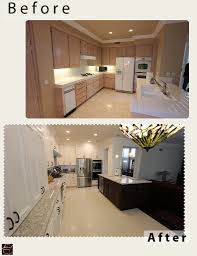 laguna hills transitional white l shaped kitchen u0026 home remodel
