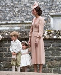 Where Do Prince William And Kate Live Os Filhos Do Príncipe William E Kate Middleton Tiveram Papel De