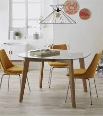 chaise de bureau ronde bonne chaise de bureau meilleur de ahuri table ronde 6 personnes