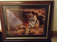 home interior tiger ebay
