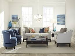Swivel Arm Chairs Living Room Living Room Accent Chairs Beautiful Palmona Blue Velvet Swivel