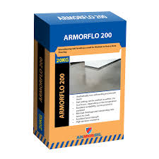 Levelquik Rs by Armorflo 200 Armorsil West Africa