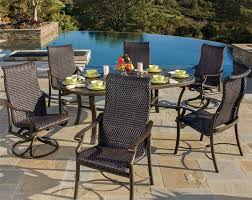 Tropitone Patio Furniture Sale Patio Furniture Arlington Heights Chicago Il Patio Dining