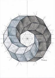 11 best fractales images on pinterest fractals sacred geometry