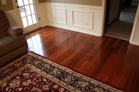 wood floor alternatives angie s list